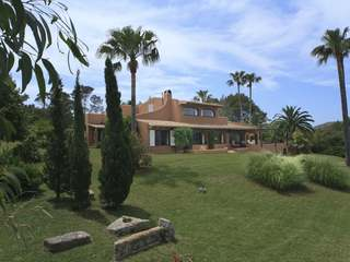 5-bedroom villa for short term rental, near Pollensa