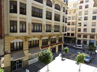 Apartment for sale next to the Town Hall Square, Valencia
