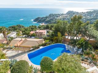 Costa Brava house for sale in Blanes, Cala Sant Francesc