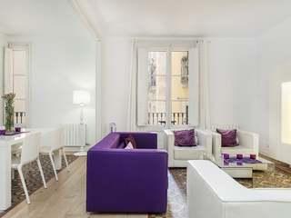 Apartment to buy in Gothic quarter, near Plaza de la Mercé