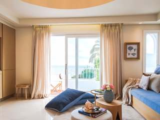 1-bedroom beachfront apartment in Oasis Club, Golden Mile