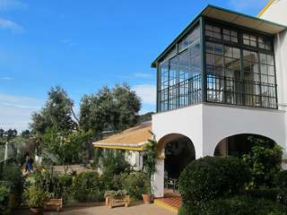 Hunting estate for sale in El Pedroso, close to Sevilla