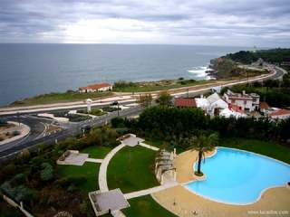 3-bed penthouse for sale in Cascais