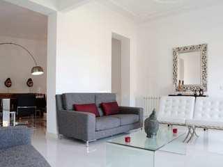 Excellent apartment for sale next to Retiro Park, Madrid