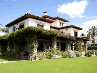 Exclusive villa for sale in Terramar Sitges near Barcelona