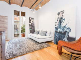 Loft-style property for sale in Poble Sec, on Calle Amposta
