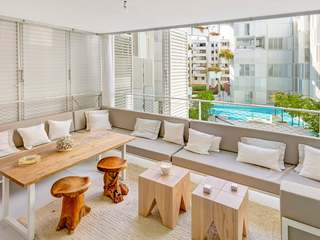 Modern 2-bedroom apartment for sale in Marina Botafoch