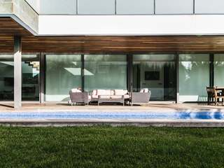 Modern villa for sale in Rocafort town