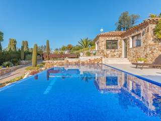 Exclusive villa for sale in Playa de Aro, Costa Brava