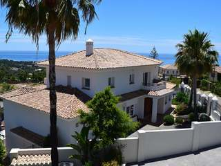7-bedroom villa for sale in El Rosario, Marbella