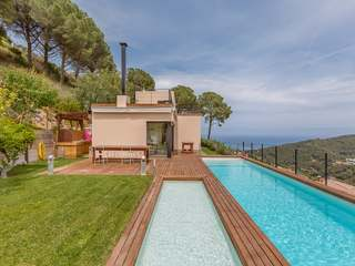 6-bedroom house for sale in Begur, Costa Brava