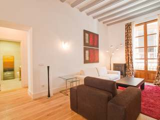 Beautiful apartments to buy in Mallorca, in Palma Old Town