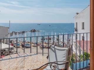 Apartamento en primera línea de la Costa Brava en venta, Calella