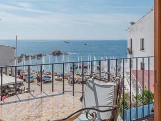 Exclusive Costa Brava seafront apartment for sale, Calella
