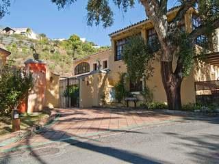 Apartamento de campo en venta en La Zagaleta