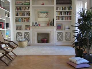 Apartment for sale in Palacio area of Madrid