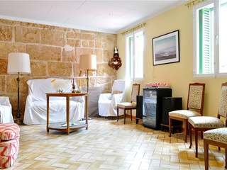 Townhouse for sale in Palma City, Mallorca