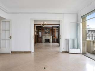 Prestigious apartment to buy on Paseo de Gracia, Barcelona
