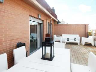 Great duplex penthouse to rent, City of Arts and Sciences