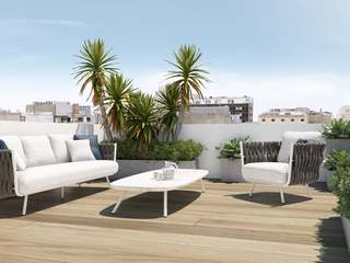 Brand new duplex apartment for sale in Barcelona Old Town
