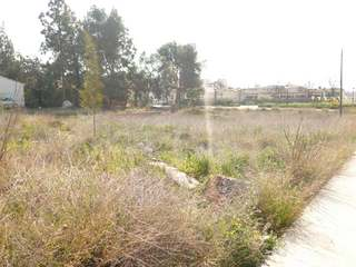 Plot for sale in Rocafort, Valencia