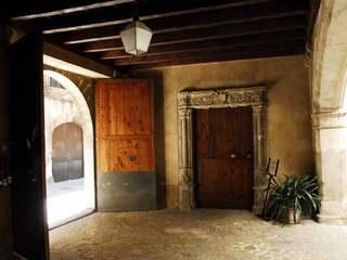 Propiedad increíble de 4 dormitorios en venta en el casco antiguo de Palma, Mallorca