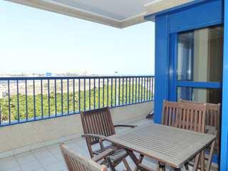 Playa Patacona beachfront apartment for sale, Valencia