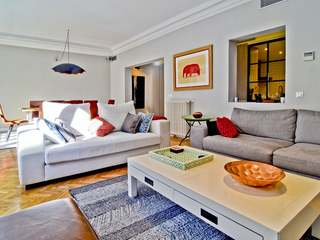 3-bedroom apartment for sale in Salamanca, Madrid