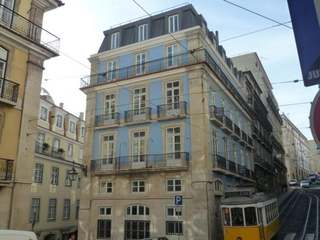 2 bedroom duplex apartment for sale in trendy Chiado, Lisbon