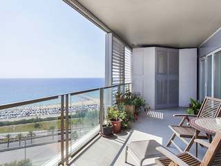 Spectacular 4-bedroom apartment for sale in Diagonal Mar