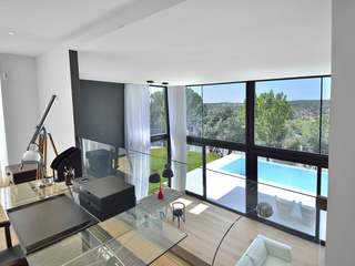 Contemporary house for sale in Las Rozas, Madrid