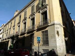 Apartamento a renovar en venta en Malasaña, Madrid