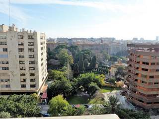 200 m² apartment to rent in Pla del Real with great views