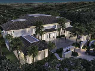 La Zagaleta Huis / Villa te koop