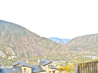 Exclusive terraced villa for sale in La Comella, Andorra