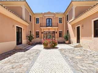 4-bedroom villa for sale in the Marbella Club Golf Resort