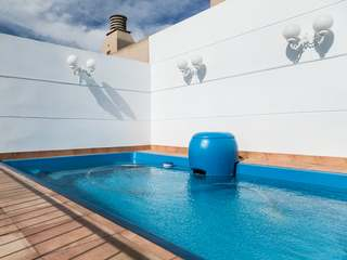 Penthouse for sale in Valencia City