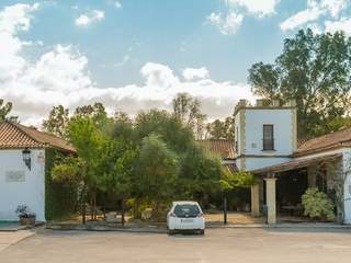 Large Andalusian Cortijo for sale near Jerez, Andalucia