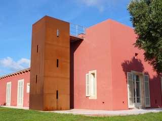 Luxury villa for short term rental in Mallorca near Arta