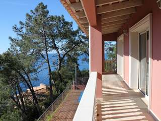 Costa Brava house for sale in Lloret de Mar, Cala Canyelles