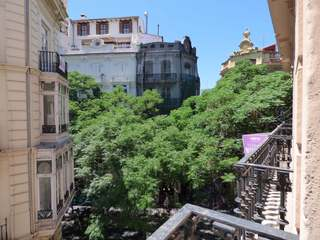 Incredible renovation project for sale in Valencia Old Town