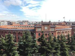 Brand new duplex penthouse for sale in Salamanca, Madrid