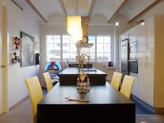 Coqueto apartamento se vende compro en pleno eixample de la ciudad de valencia