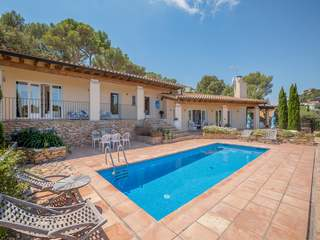 Begur Costa Brava villa for sale