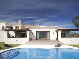 7-bedroom house for sale in Nueva Andalucía, Marbella