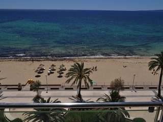 Duplex penthouse apartment for sale, Portixol, Palma