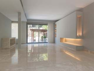 Spectacular modern house for sale in El Viso, Madrid