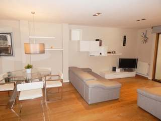 Apartment for sale in Valencia's most well known area