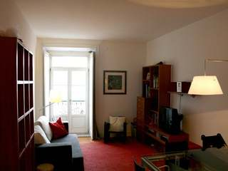 Fabulous modern 2-bed flat to buy in Lisbon