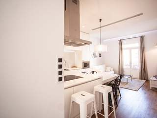 Modern apartment for sale in Eixample district, Valencia